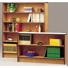 "<strong>Fleetwood</strong> 72"" Bookcase"