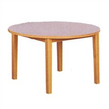 "Library 29"" H Round Table"