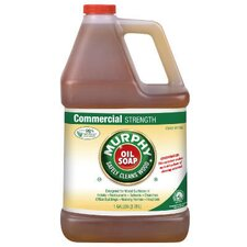 Oil Soap Concentrate Floor Cleaner Liquid Bottle