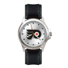 <strong>LogoArt®</strong> NHL Fantom Men's Sport Watch