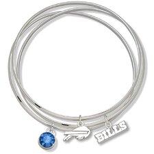 NFL Triple Bangle Bracelet