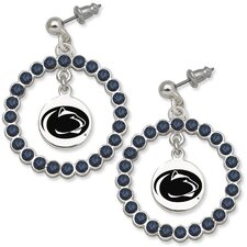 <strong>LogoArt®</strong> NCAA Spirit Earrings