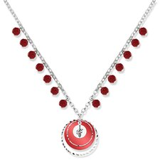 NBA Game Day Necklace