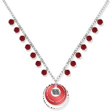NASCAR Game Day Necklace