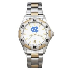 College All-Pro Men's Watch