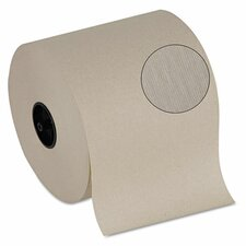 Hardwound 1-Ply Paper Towels - 6 Rolls
