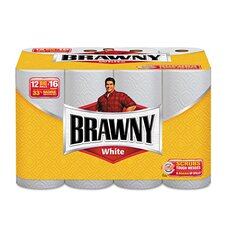 Industrial Paper Towels (12 Pack)