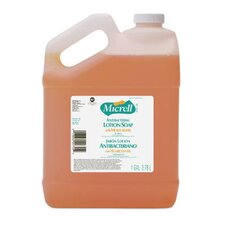 Antibacterial Lotion Soap Bottle - 1 Gallon
