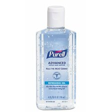 Instant Hand Sanitizer - 4 OZ / 24 per Carton