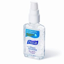 Instant Hand Sanitizer, 24/Carton