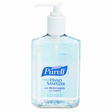 Instant Hand Sanitizer - 8 OZ / 12 per Carton