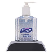 <strong>Purell®</strong> Sanitizer Desktop Holder