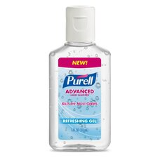 <strong>Purell®</strong> 1 oz. Bottle Hand Sanitizer (Set of 72)