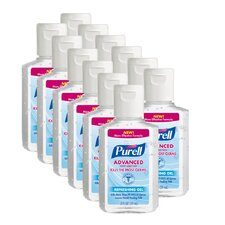 2 oz. Original  Hand Sanitizer (Set of 12)