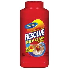 <strong>Resolve</strong> Deep Carpet Cleaning Powder