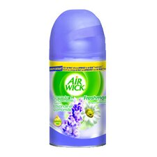 <strong>Air Wick</strong> Freshmatic Ultra Odor Detect Automatic Refill Lavender