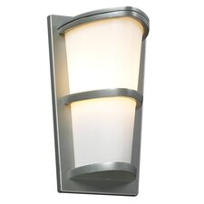 Alegria 1 Light Outdoor  Wall Lantern
