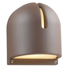 Phoenix 1 Light Outdoor Wall Sconce