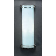 <strong>PLC Lighting</strong> Chevron 1 Light Wall Sconce