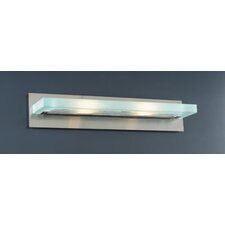 <strong>PLC Lighting</strong> Slim 2 Light Vanity Light