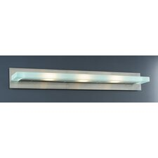 <strong>PLC Lighting</strong> Slim 3 Light Vanity Light