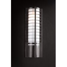 <strong>PLC Lighting</strong> 2 Light Wall Sconce
