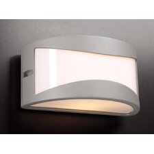 <strong>PLC Lighting</strong> Baco 1 Light Outdoor Wall Sconce