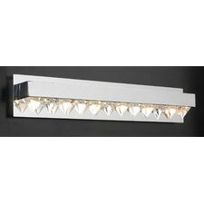Crysto 6 Light Vanity Light