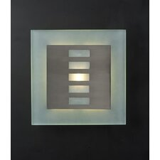 <strong>PLC Lighting</strong> Soha-I  1 Light Wall Sconce