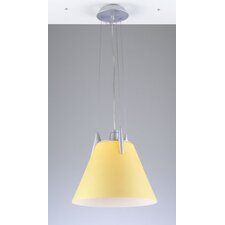 Pinnacle 1 Light Pendant