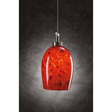 Pina 1 Light Mini Pendant