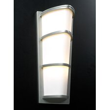 Alegria 2 Light Outdoor Wall Lantern