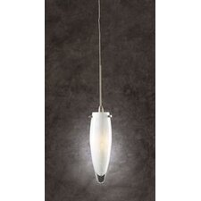 <strong>PLC Lighting</strong> Lluvia 1 Light Mini Pendant