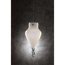 Icicle 1 Light Mini Pendant
