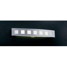 <strong>PLC Lighting</strong> Contempo 1 Light Wall Sconce