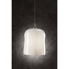 Fuzio 1 Light Mini Pendant