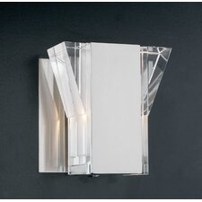 <strong>PLC Lighting</strong> Eastman  1 Light Wall Sconce
