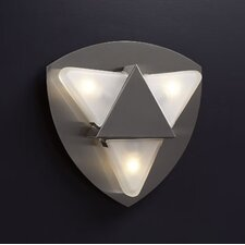 <strong>PLC Lighting</strong> Bermuda 3 Light Vanity Light