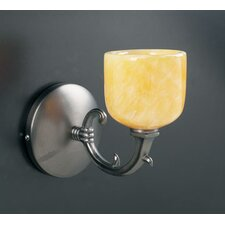 Cuttle 1 Light Wall Sconce
