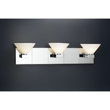 Matrix 3 Light Vanity Light
