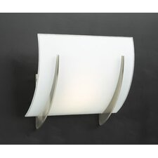 <strong>PLC Lighting</strong> Lisette  1 Light Wall Sconce