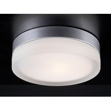 <strong>PLC Lighting</strong> Metz Wall Light / Flush Mount
