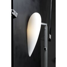 <strong>PLC Lighting</strong> Chelsea 1 Light Wall Sconce