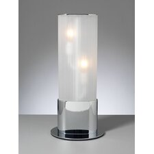 <strong>PLC Lighting</strong> Flambeau Table Lamp