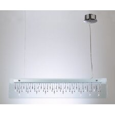 <strong>PLC Lighting</strong> Lief Twenty Light Pendant