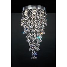 Beverly 7 Light Pendant