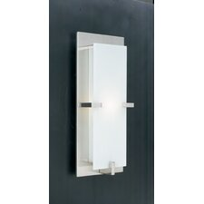 <strong>PLC Lighting</strong> Polipo 1 Light Wall Sconce
