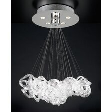 Elegance 5 Light Pendant