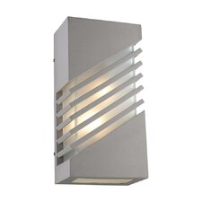 Perlage 2 Light Wall Sconce