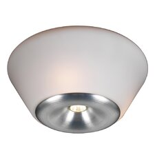 Nelly 4 Light Flush Mount